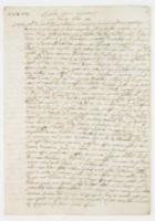 XXXVIII. Resolutio Casuum Conscientiae pro Mense Martio 1765 [title]