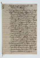 Copia//Francesco III per la Grazia di Dio Duca di Modena [incipit]