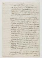 Cap VII //delle Orfane di S.Geminiano [incipit]