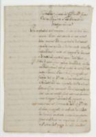 Seconda risposta del Presidente Ruga dei 20 Giugno 1781. al 2.do Promemoria Altezza Ser[enissi]ma [title]