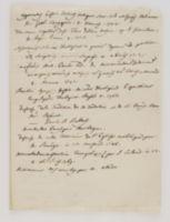 Apparatus hist. Criticus antiquit. [incipit, p.1]; quoique L'extreme defiande que j'avais pour mes lumieres [incipit, p.2]
