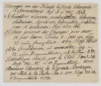 Hermanni von der Hardt historia literaria Reformationis [incipit]