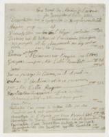 Tome Second des Memoires de L'ademie [!] des Inscription et belles-lettres [title]