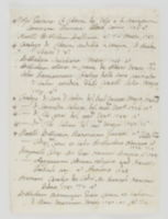 Volpi Gaetano. La Libreria dei Volpi e la Stamperia Cominiana illustrate. Padova, Comino, 1756. 8° [incipit]