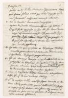 Quaestio VI. quibus modis Eccl[es]ia sententia pronunciare, legesque ferre soleat. [incipit]