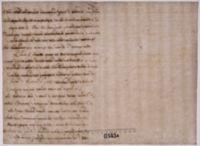 Copia.//Atteso L'insigne guadagno da Sola Cassa dello Stato di Modena e quella dei Fermini [incipit]