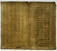 Fredro (Adreae [!] Maximiliani de Plerzowice, Palatini Podoliae) 1 Vol. in 4.to [incipit]